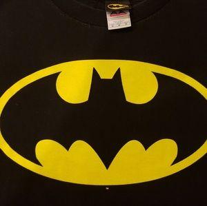 Vintage Batman Tshirt